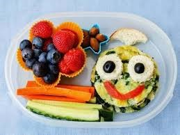 Tips to Help Your Child Try New Foods - You are Mom