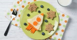 Inspiring our children to try new foods! | Autism Treatment Center of  America Blog