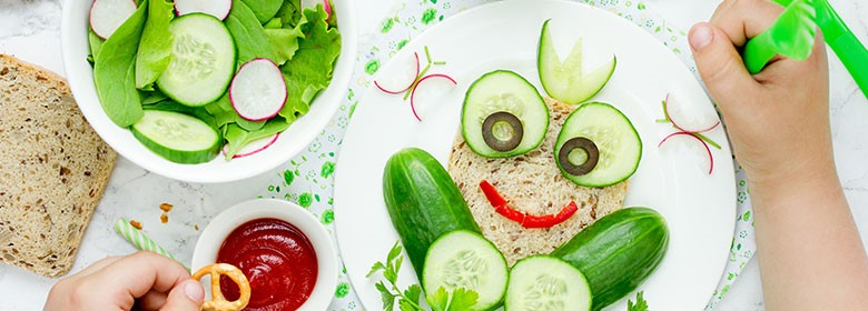 How To Get Kids To Try New Foods | Annabel Karmel